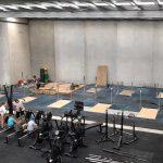 New location of Weightlifting Academy of Tasmania, 110 Mornington Road, Mornington, Hobart