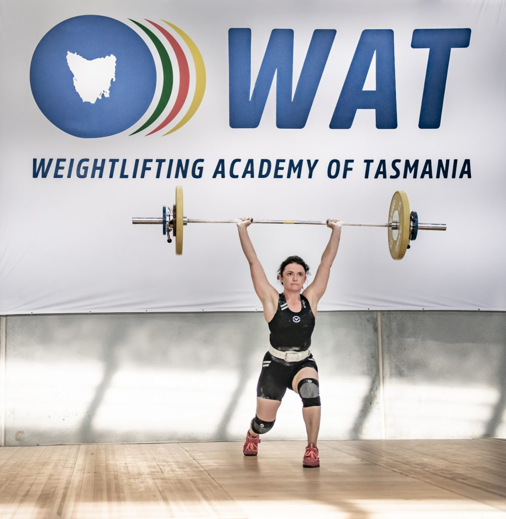 Weightlifting Academy Of Tasmania For People Of All Ages