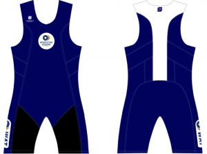 Weightlifting Costume